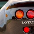 Lotus Elise S1 back - Treffen 2009