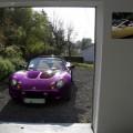 Ayrton Garage neu