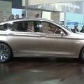 Erscheinung: BMW 5er GT