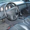 finally….. Mercedes SLK R170