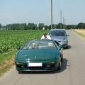 Lotus Esprit S4 green grün