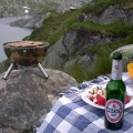 Grill BBQ Norway
