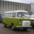 Neue Dauerbaustelle: VW T2!