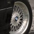 BMW E39 523i BBS