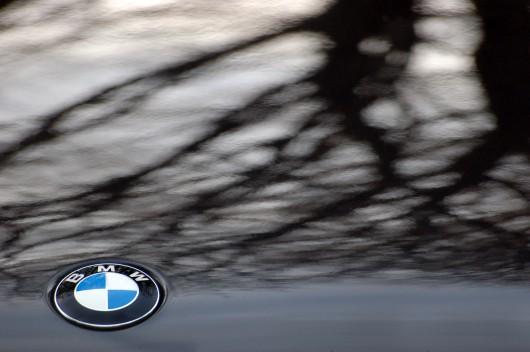 BMW E39 Motorhaube