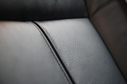 BMW E39 Leder