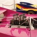 Nürburgring: Oldtimer Grand Prix – 2012