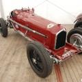 Oldtimer Grand-Prix 2012 Nürburgring vintage Bugatti