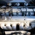 Jaguar E-Type Motor