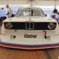Oldtimer Grand-Prix 2012 Nürburgring BMW 2002