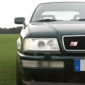 Audi S2 front - Treffen 2009