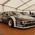 Oldtimer Grand-Prix 2012 Nürburgring BMW M1