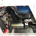 Oldtimer Grand-Prix 2012 Nürburgring DeTomaso Pantera racing