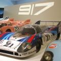 Fuelbrothers Porsche Museum 917