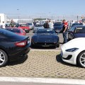 Maserati GT Oldtimer Grand-Prix 2012 Nürburgring