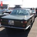Maserati Quattroporte Oldtimer Grand-Prix 2012