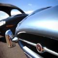 Jaguar E-Type Detail