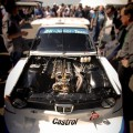BMW 2002 engine