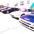 BMW M1 Lineup