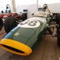 Lotus Racecar Rennwagen 20/22