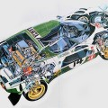 Lancia Stratos 2.0