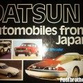 Datsun Buch