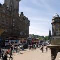 Schottland – auf der Suche nach dem Sp(i)rit