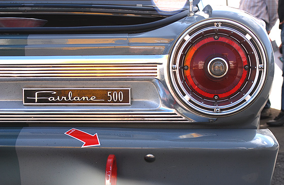 Ford-Fairlane