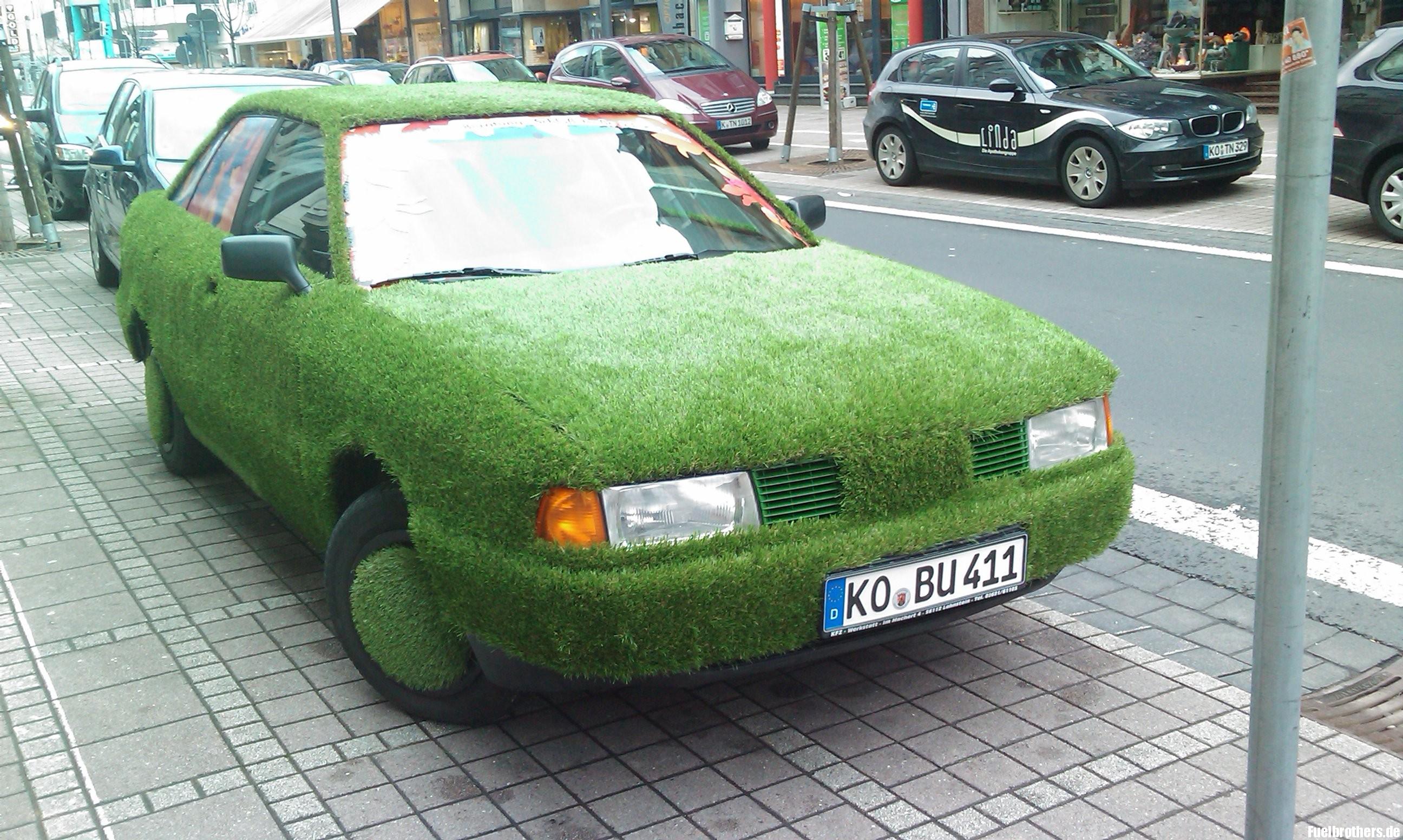 Buga-Audi