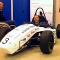 D.C. im Formula Student, mit Teamchef seiner Wahl