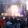 Heavy-Metal Festival Andernach 2009