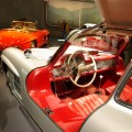 Mercedes-Benz Museum SL 300