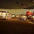 Mercedes-Benz Museum Rennerfolge neu