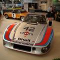 Porsche Rennwagen