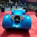 Klassischer Bugatti