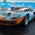 Ford GT Biofuel