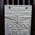 Adler Qualität