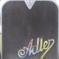 Adler Emblem