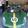 Lotus Ford V8