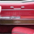 US Car Interieur