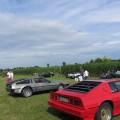Lotus Esprit DeLorean