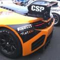 Nürburgring Nordschleife 24h 2012 McLaren
