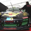 Nürburgring Nordschleife 24h 2012 Haribo Porsche