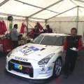 Nürburgring Nordschleife 24h 2012 Nissan GT-R