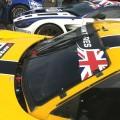 Nürburgring Nordschleife 24h 2012 British GT