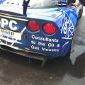 Nürburgring Nordschleife 24h 2012 Chevrolet Corvette