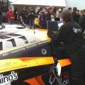 Nürburgring Nordschleife 24h 2012 Lamborghini Gallardo