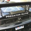 Nürburgring Nordschleife 24h 2012 Predator Racing
