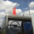 Nürburgring Nordschleife 24h 2012 Opel