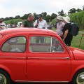 Schloss Dyck Classic Days 2009 Steyr Puch 500
